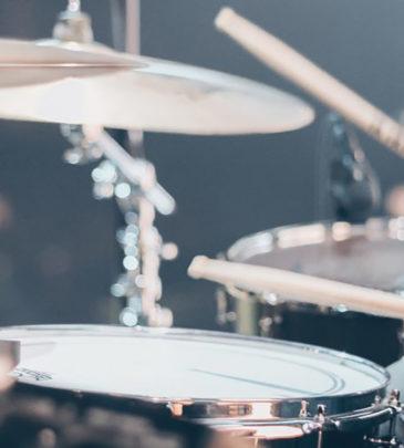 Perkusja – wkrótce