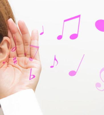 Kształcenie Słuchu