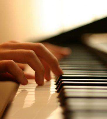 Pianino – wkrótce